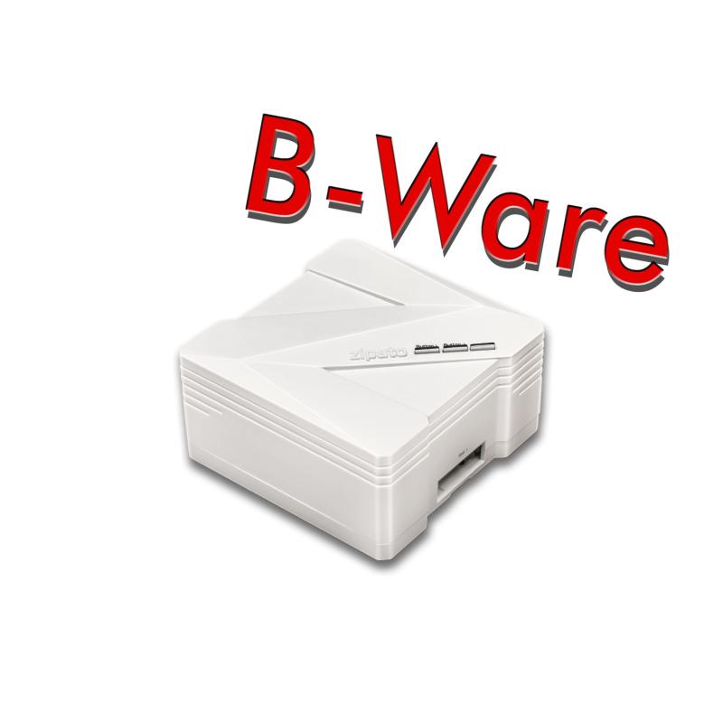 Zipato Zipabox - Z-Wave und ZigBee