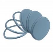 EUROtronic Designblende Meerblau für EUROtronic Spirit (3er)