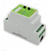 Eutonomy - euFIX R223 DIN adapter (with button)