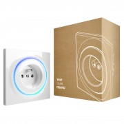 FIBARO Walli Outlet (Typ E)