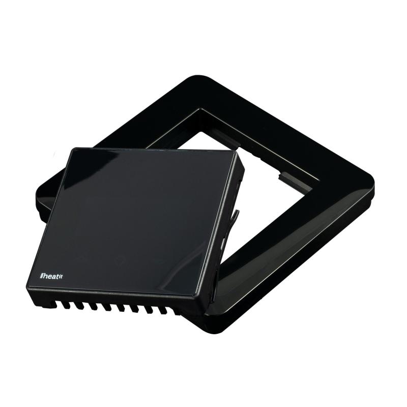 Plastic kit for Heatit (frame + front)