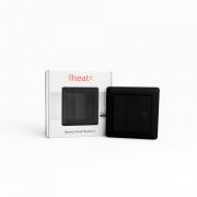 Heatit Z-Push2 schwarz