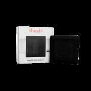 Heatit Z-Push4 schwarz