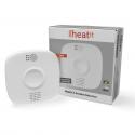 Heatit Z-Smoke Detector 230V