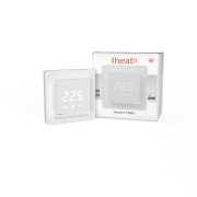 Heatit Z-TRM3 Thermostat 3600W 16A