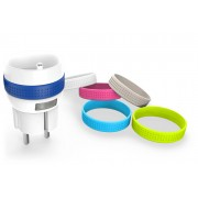 NodOn Micro Smart Plug (Typ E)
