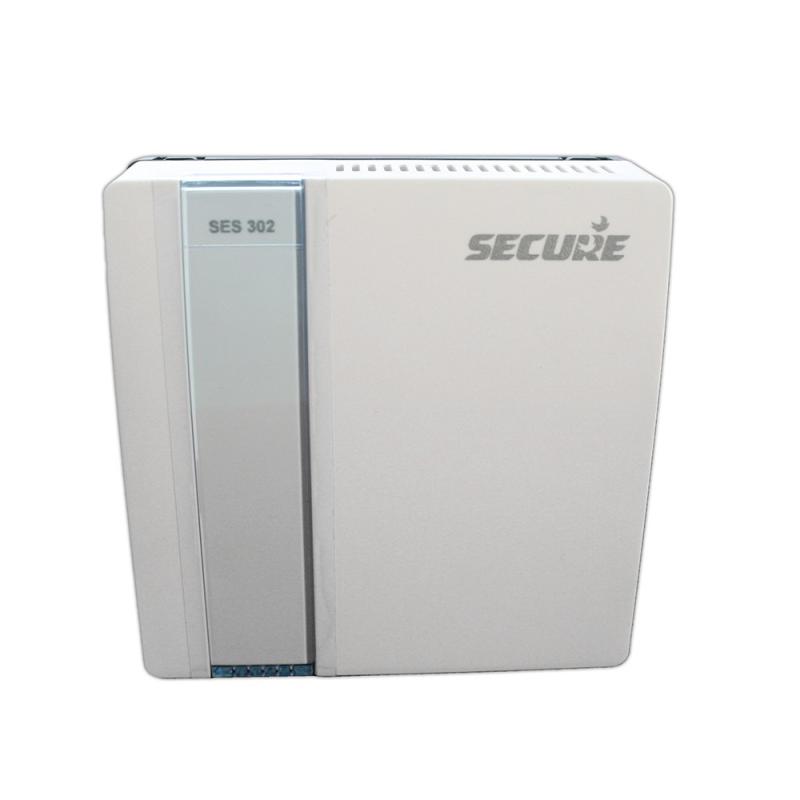 Secure Innenraum-Temperatursensor