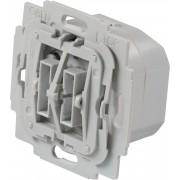 TechniSat Serienschalter (kompatibel mit Busch-Jaeger, Duro 2000)
