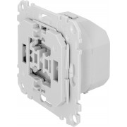 TechniSat Serienschalter (kompatibel mit Merten System M)