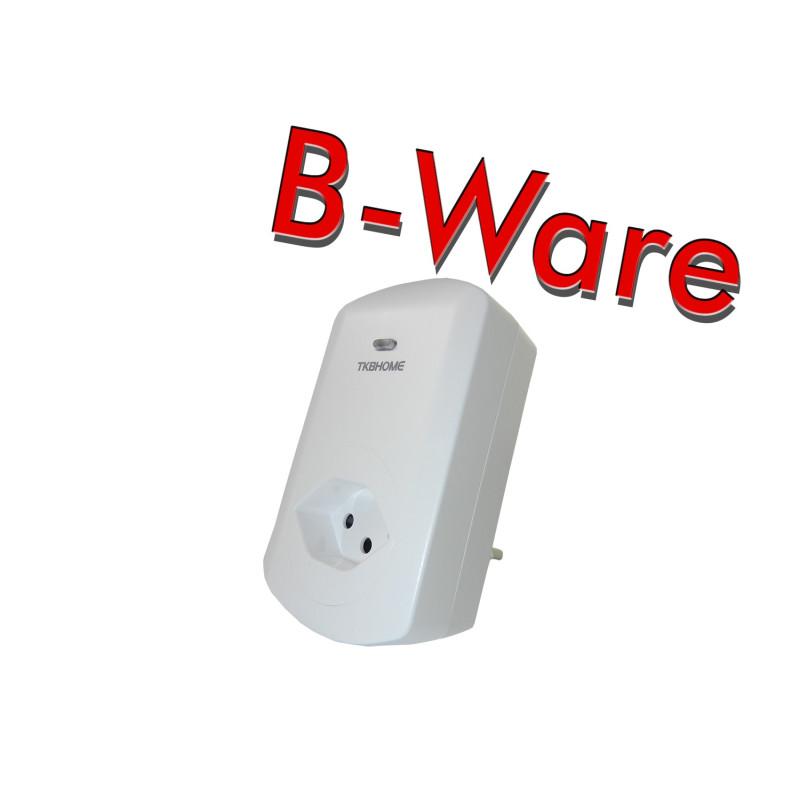 TKB Home Zwischenstecker mit Dimmer-Funktion (Typ J)