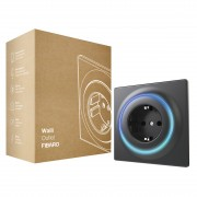 FIBARO Walli Outlet (Typ F)