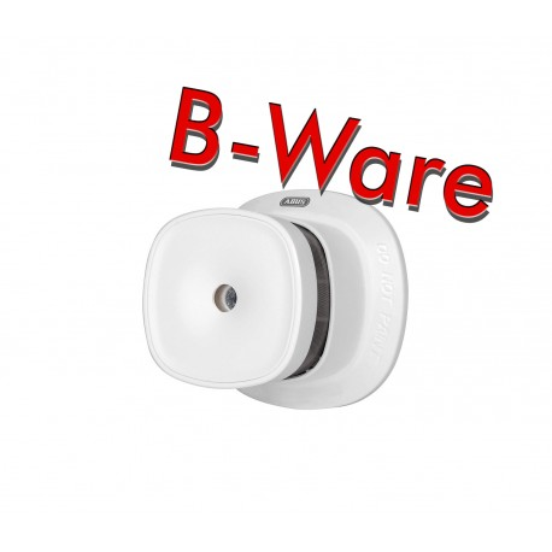 ABUS Z-Wave Rauchmelder