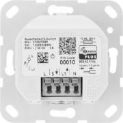 TechniSat Ausschalter (kompatibel Gira System 55)