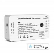 Steuergerät für RGB und RGBW LED Bänder (Zigbee)