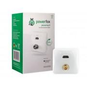 powerfox poweropti PA201902 Wi-Fi Stromzählerausleser für elektronische eBZ Stromzähler